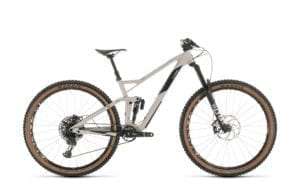 Cube Stereo 150 Race 29 Grey n Carbon 2020