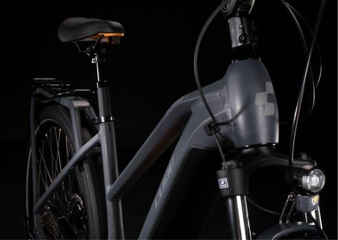 Electric Commuter Bikes LP